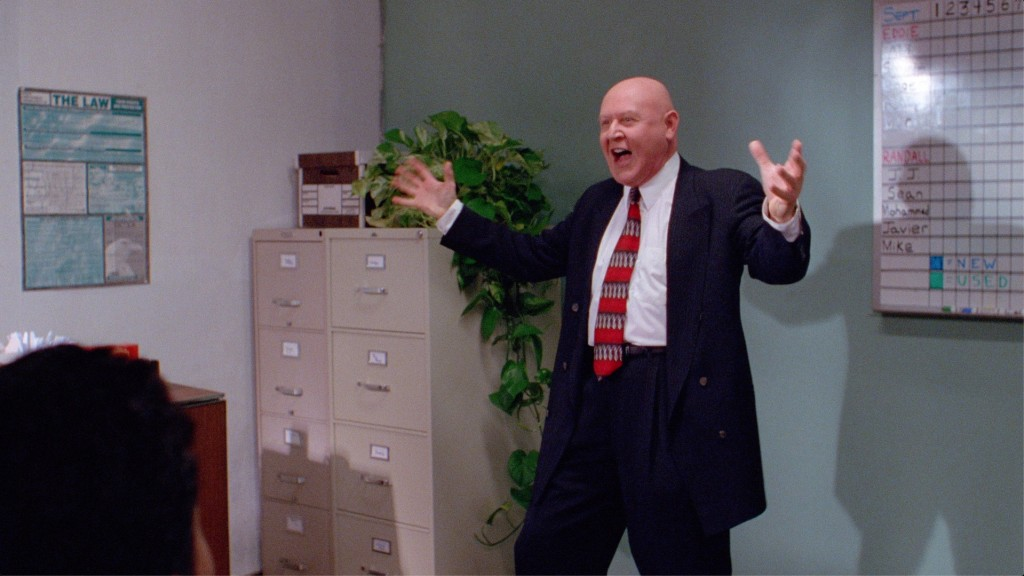 Roger Nygard Sucker comedy movie