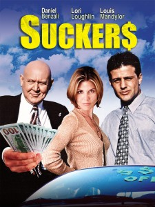 Roger Nygard's comedy movie Suckers