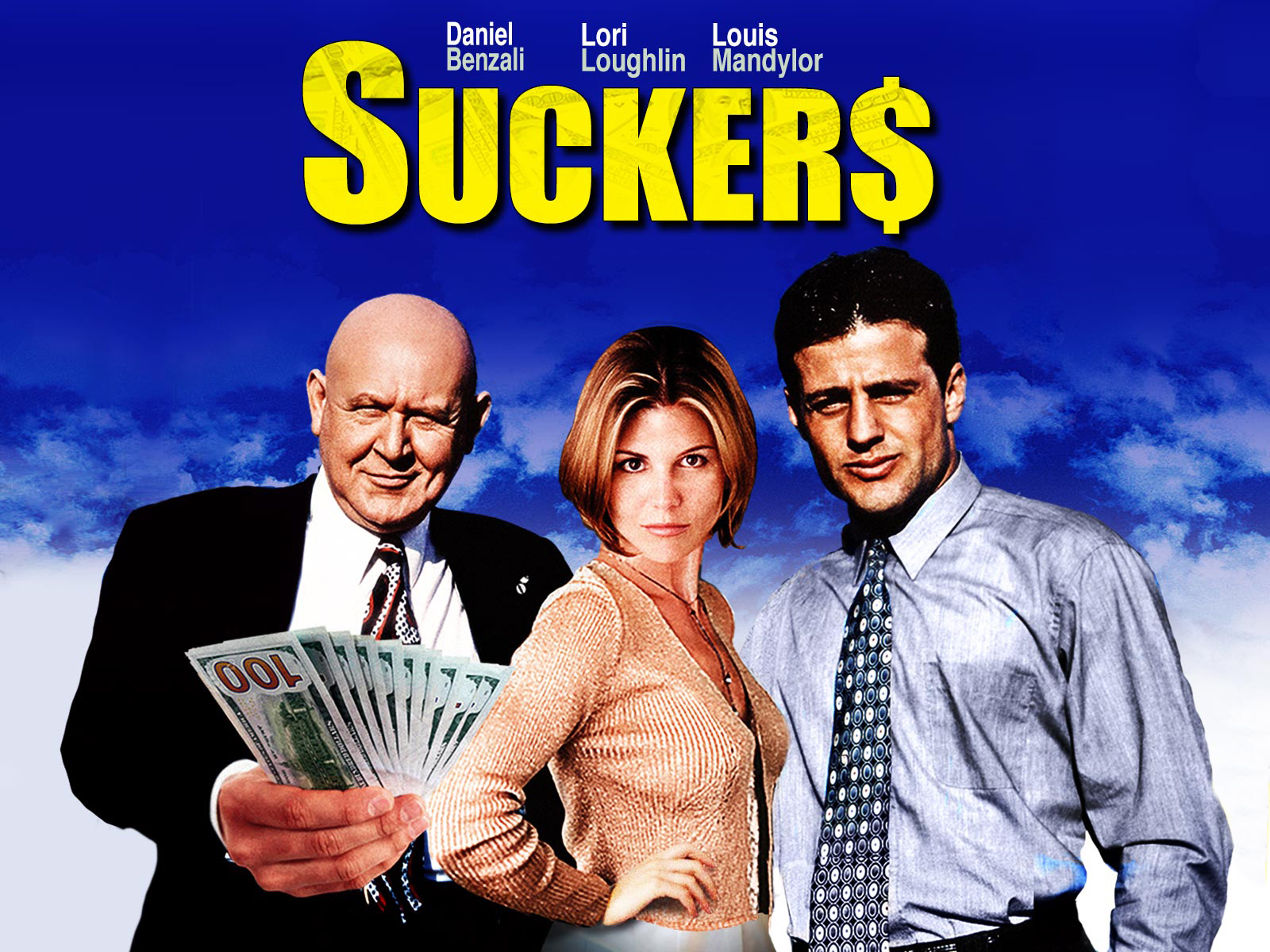 Roger Nygard's Suckers Movie